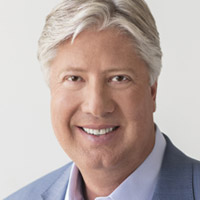 Pastor Robert Morris of Gateway Church