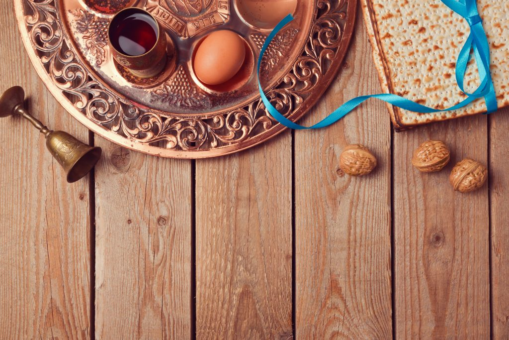 The Seder and Unleavened Bread - Messianic Jewish Bible Institute
