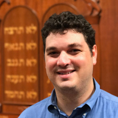 Rabbi Ari Waldman, Baruch Hashem Messianic Synagogue