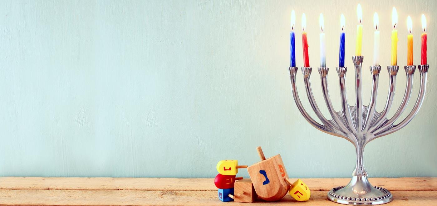 Messianic Jewish Bible Institute Hanukkah
