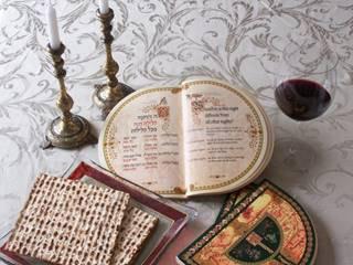 Passover - April 15, 2019 - Messianic Jewish Bible Institute